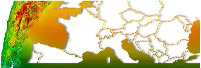 Partners europe-vide