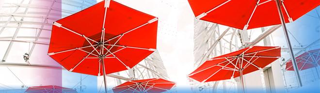 Funding parasol